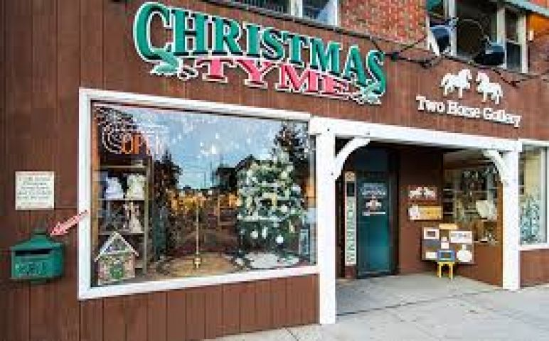 Local Store Featured By Toronto Lifestyle Website For Christmas Shopping