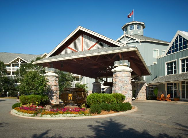 Visitors Tested Positive After Long Weekend Visit To Deerhurst