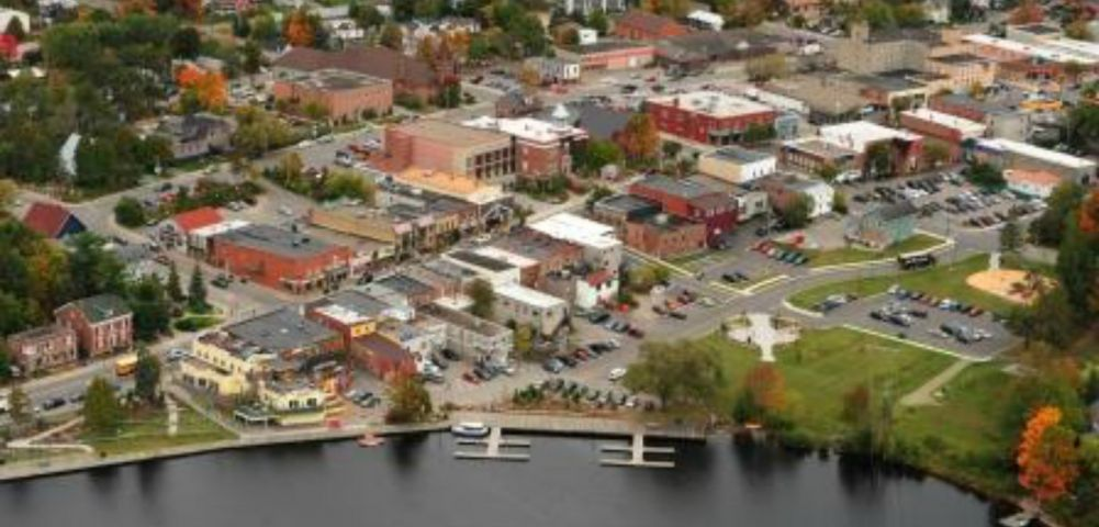 Town Dock Repairs Now Pegged at $100,000