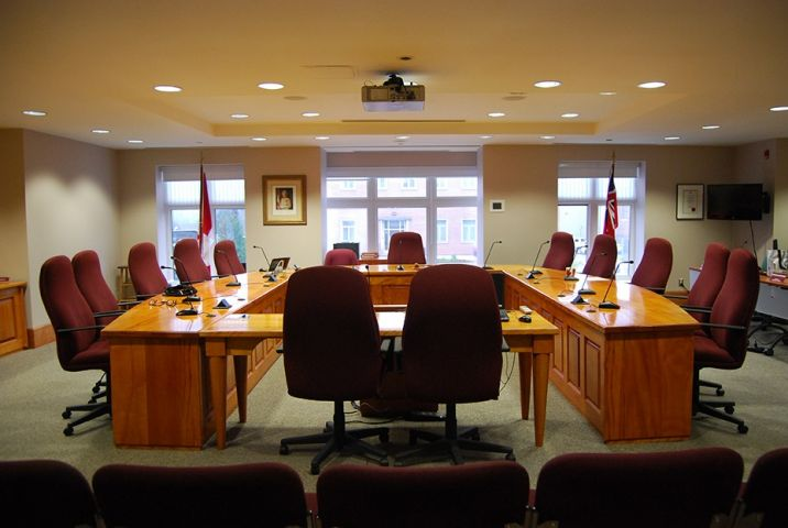 Huntsville Council Meets Tonight