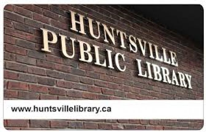 Huntsville Council Approves Repairs To Library