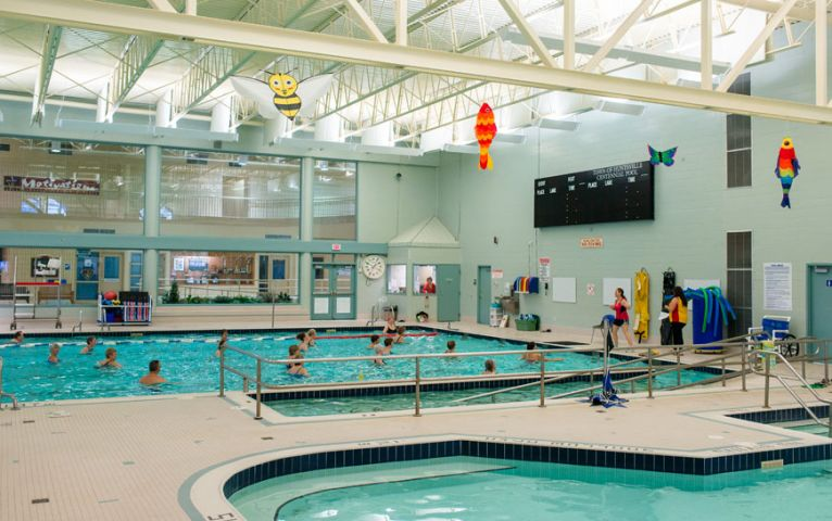$4.5 Million To Replace Components Of The Pool In Huntsville