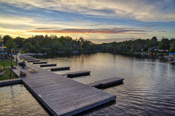 Councilors Revert To Cheaper Option To Replace Decking On Town Dock