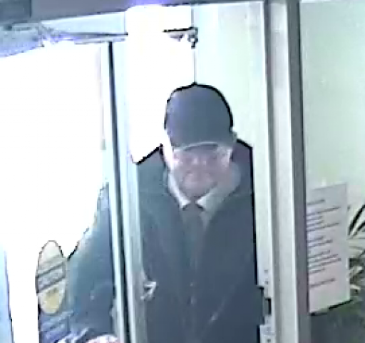 OPP Seeking Help Identifying Man Who Defrauded Senior