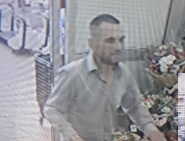 Man Wanted For Theft & Fraud
