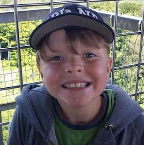 Sillars Found Guilty In Death Of 8 Year-Old Thomas Rancourt