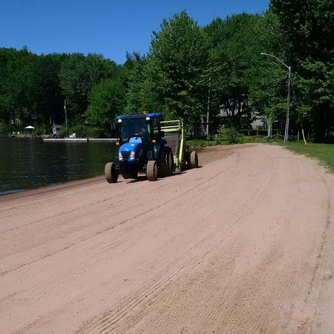 Bracebridge Area Beaches Re-Open