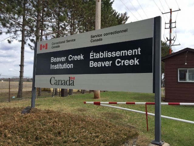 Beaver Creek Goes Into Lockdown