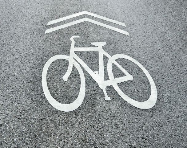 Bracebridge Adds More Bike Lanes