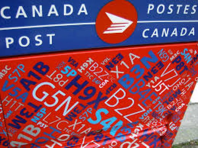 Rotating Postal Strikes Hit Muskoka