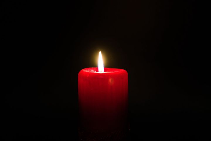 Fire Dept Urges Caution When Using Candles During Earth Hour