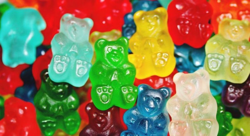 Police Warn Of Gummy Bears Laced With  THC