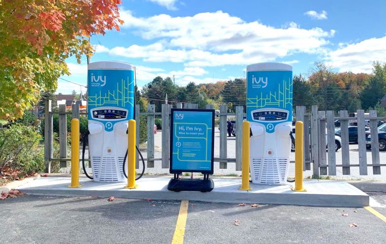 Electricity Consortium Launches New Vehicle Charging Network In Huntsville