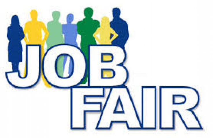 Huntsville Job Fair On Thursday