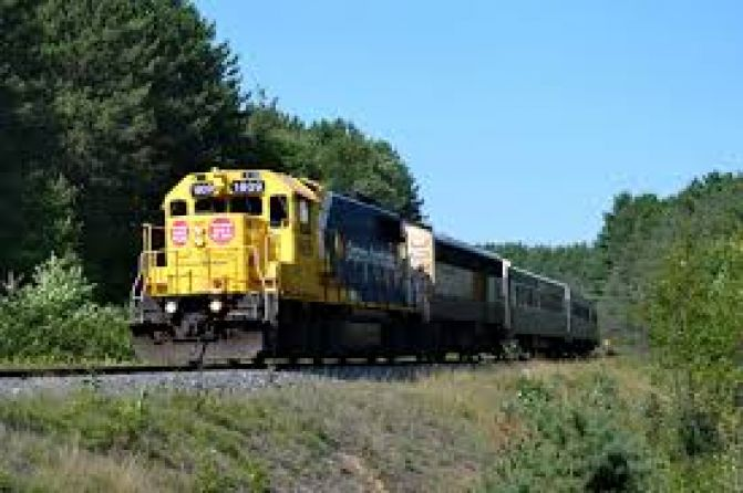 Group Launches Survey to Support Argument For Passenger Rail Service