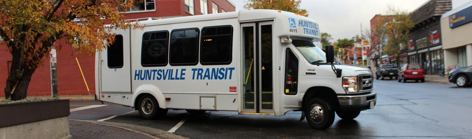 New Smart Card System Coming to Huntsville Transit