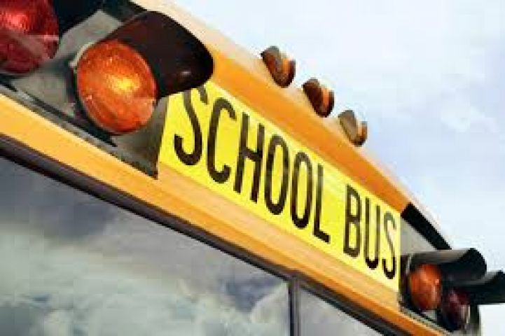 OPP Remind Drivers Of Substantial Fines For Not Stopping For School Buses