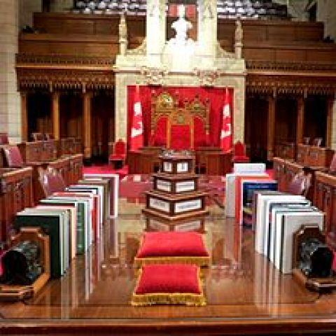 Emergency Funding Bill Now Law