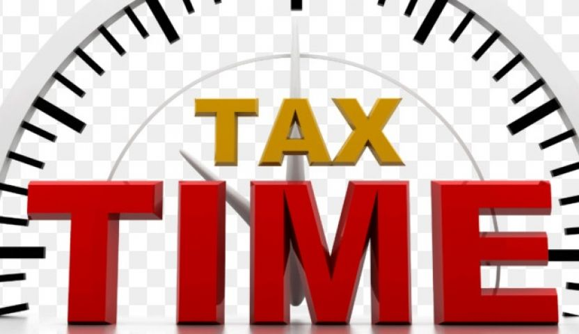 District Offers Tax Filing Help