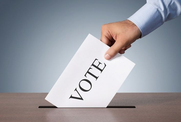 Muskoka Voters Can Cast A Ballot Until 8pm Tuesday