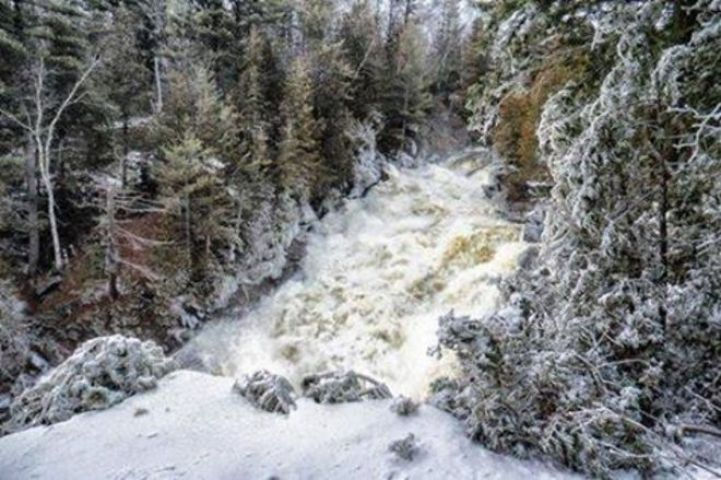 MNRF Caution Residents Of Spring Runoff Dangers