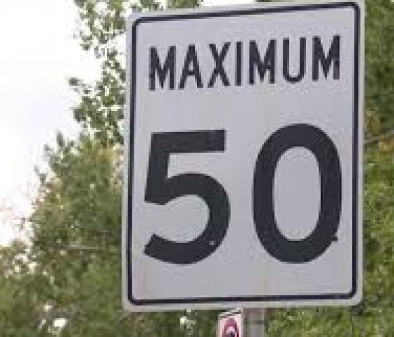 Speed Limits Concern Bracebridge Councilors