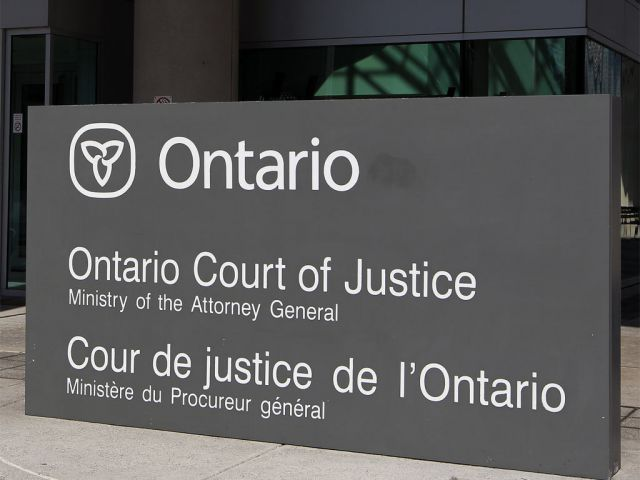 O'Leary Heading To Court In Boat Collision Case