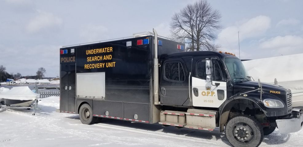 Two Snowmobilers Bodies Recovered