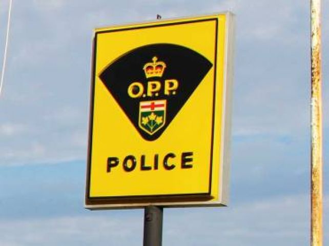 Bracebridge Man Charged with Impaired Driving