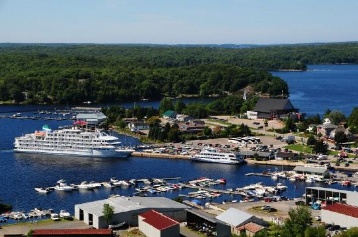 Message From The Province: Parry Sound is Open For Business