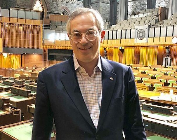 Clement Asks Government To Confirm Or Deny A Firearms Ban