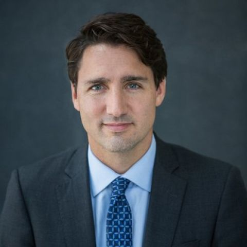 Trudeau Visits Region - Talks With Hunters Bay Radio