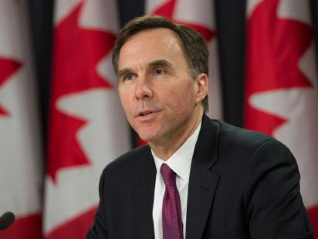 Feds Announce Benefits For Laid Off Or Sick Workers