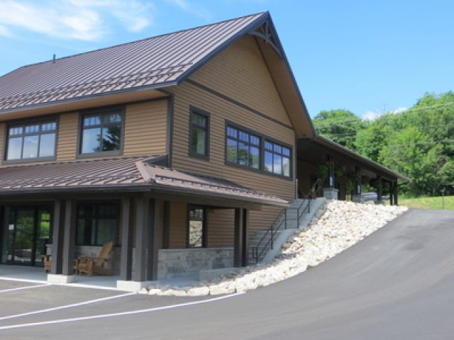 Health Hub In Port Carling Readying For Summer