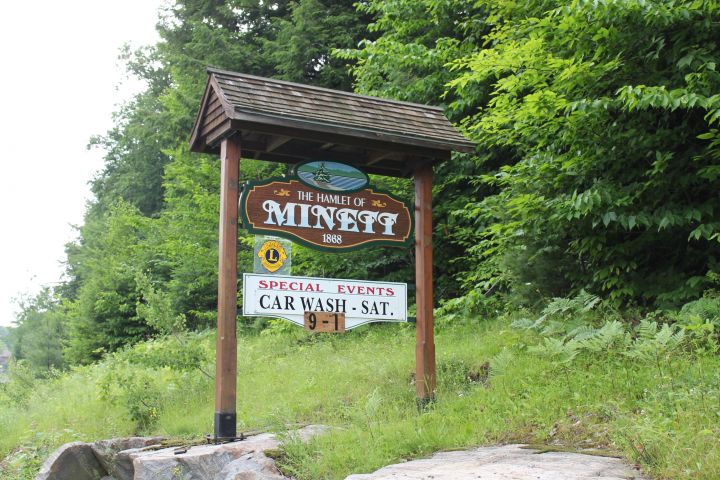 Planning Committee Makes Recommendations On Development In Minett