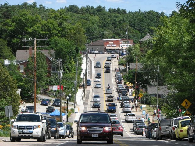 District Moves To Alleviate Traffic Problems In Muskoka Lakes