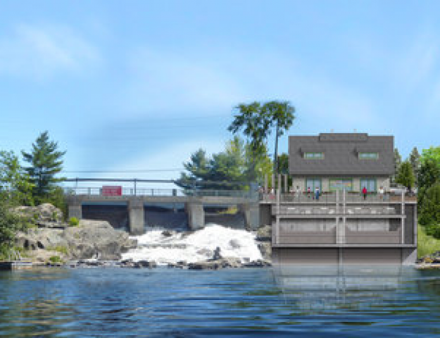 Swift River Updates Muskoka Lakes Council
