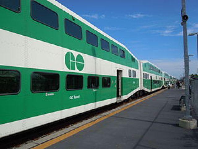 GO Transit & Ontario Northland Partner To Bring Visitors To Muskoka