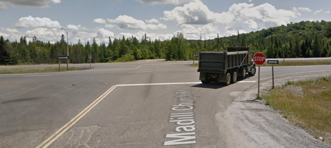 Group Calls For Province To Close At Grade Intersections On Hwy 11