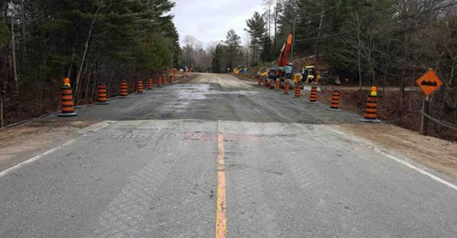 Road Repairs After Flood Could Cost Huntsville Half A Million