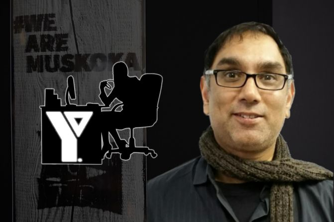 YMCA's Short Podcast Providing Tips for the Recently Unemployed in Muskoka