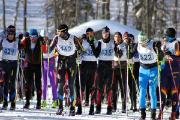Loppet Returns Sunday