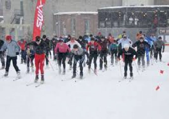 OFSAA Nordic Championships Coming To Downtown Huntsville