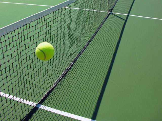 Gull Lake Tennis Courts Close For Repairs