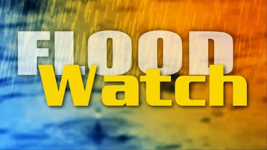 Flood Watch Issued By MNRF