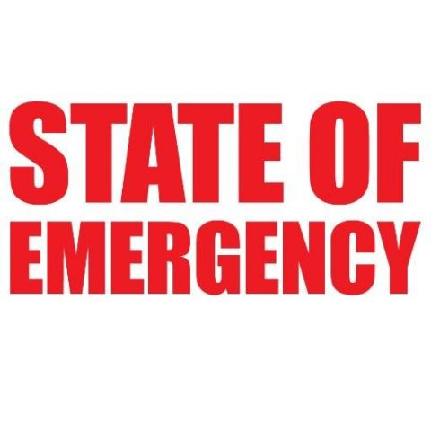 Doug Ford Declares State Of Emergency