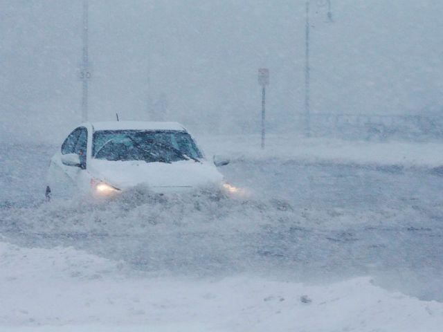 Gravenhurst Warns Of Flooded Streets